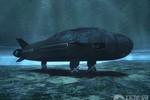 Hải quân Ấn Độ đánh cược tương lai vào tàu ngầm