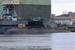 Nga hé lộ sức mạnh vượt trội của tàu ngầm mang tên Hà Nội
