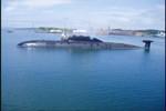 Ấn Độ phát hiện nhiều lỗi nghiêm trọng trên tàu ngầm Chakra