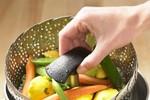 Bí quyết nấu ăn giúp giữ lại vitamin trong thực phẩm