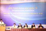 Trưởng Ban Kinh tế TW: Hệ thống chỉ tiêu KT- XH còn nhiều bất cập