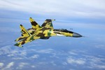 """Su-35BM của Nga có gì """"quý"""" nhất khiến TQ muốn nhập khẩu bằng được?"""