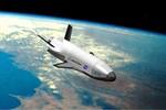 Siêu máy bay X-37B của Mỹ khiến Nga, Trung Quốc đứng ngồi không yên