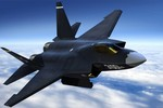 """Báo Nga: Trung Quốc """"sao y"""" công nghệ Mỹ để chế tạo chiến đấu cơ J-31"""