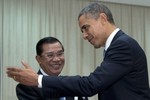 THX: Mỹ chuyển hướng tới châu Á sẽ đối mặt với quan hệ TQ-Campuchia