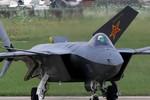 """""""Thiết kế tàng hình của J-20, J-31 TQ chưa đạt tiêu chuẩn thế hệ 5"""""""
