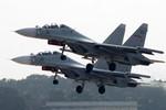Chỉ với Su-30MK2 Trung Quốc mới có thể đối chọi được với Nhật Bản?