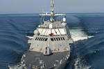 Mỹ muốn xây dựng cảng chính cho tàu tuần duyên ở bờ biển phía đông