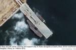 Báo Nga: TQ đã nghiên cứu rất kỹ nồi hơi tàu sân bay Varyag