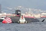 """Nhật Bản sẽ tiếp tục cân nhắc lại """"Ba nguyên tắc xuất khẩu vũ khí"""""""