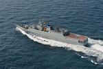 Báo Nhật: TQ tăng tốc chế tạo tàu 056 để áp đặt chủ trương chủ quyền