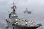 Hải quân TQ chưa đủ khả năng bảo vệ các tuyến hàng hải quan trọng