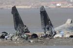 Trần Hổ: Máy bay chiến đấu Su-27 của Không quân Trung Quốc đã lão hóa