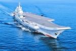 Báo Nga: Cụm chiến đấu tàu sân bay TQ có khả năng săn ngầm rất yếu
