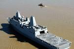 Mỹ sẽ chế tạo 41 tàu chiến, gồm 10 tàu ngầm hạt nhân trong 5 năm tới
