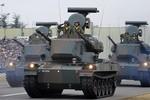 Nhật trang bị gần 40 xe tăng tiên tiến Type-10, có thể xuất khẩu
