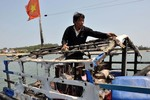 TQ sẽ ngày càng bị cộng đồng quốc tế cô lập vì tranh đoạt ở Biển Đông