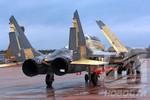 Ấn Độ chuẩn bị biên chế máy bay chiến đấu hải quân mới MiG-29K