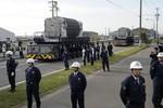 """Tân Hoa xã: """"Mỹ lo Nhật Bản phát triển vũ khí hạt nhân"""""""