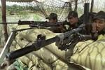 Ấn Độ hủy chuyến thăm của phái đoàn quân sự quan trọng tới TQ