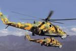 Báo Mỹ đánh giá cao uy tín máy bay trực thăng dòng Mi của Nga