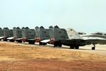 TQ và Ấn Độ đồng thời tuyên bố thành lập lực lượng máy bay hải quân