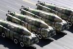 Mỹ đang thực hiện chính sách kiềm chế và tiếp xúc với Trung Quốc?