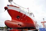 Trung Quốc lấy lý do môi trường để can thiệp, kiếm phần ở Bắc Cực