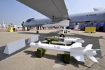 """""""TQ có thể dùng UAV trong tranh chấp với Ấn Độ, Philippines, Việt Nam"""""""