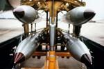 """Máy bay F-35 Mỹ trang bị bom hạt nhân sẽ """"mê hoặc"""" đồng minh ở châu Á"""
