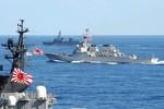Đại cương phòng vệ mới Nhật Bản có tính tiến công nhằm vào TQ