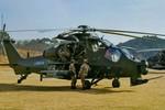 Báo Nga: Trung Quốc đã trang bị 60 máy bay trực thăng tấn công Z-10