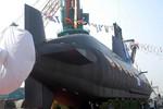 Trung Quốc cố tỏ ra lo ngại các nước phát triển lực lượng tàu ngầm