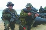 Nhật Bản học chiến thuật đổ bộ thẳng đứng của Mỹ để giữ đảo Senkaku