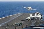 """Báo Mỹ: Trung Quốc không thể chịu nổi """"chiến tranh nóng"""" trên biển"""