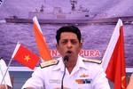 Báo Trung Quốc viết gì về chuyến thăm của Hải quân Ấn Độ đến Việt Nam