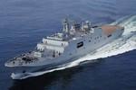 Kanwa: Thổ Nhĩ Kỳ muốn mua tàu tấn công đổ bộ của Trung Quốc