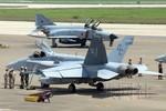Máy bay chiến đấu Mỹ đến Nhật Bản tham gia diễn tập quy mô lớn nhất