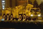 Trung Quốc hậm hực vì Mỹ đã đánh giá thấp năng lực quân sự