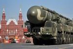 Tên lửa chiến lược Nga sẽ được lắp siêu hệ thống điều khiển mới
