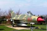 Ukraine sẽ nâng cấp máy bay chiến đấu MiG-21 cho Croatia