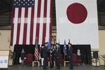 Mỹ - Nhật Bản đồng ý diễn tập chống sóng thần, động đất ở Biển Đông?