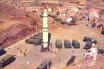 Ả-rập Xê-út dùng tên lửa Đông Phong-3 TQ ngắm bắn Israel và Iran?