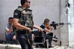 Mỹ lo vũ khí viện trợ cho phe đối lập Syria rơi vào tay Al Qaeda?