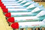 Mỹ chế bia bay siêu âm để tập đánh hạ tên lửa chống hạm của Trung Quốc
