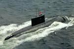 Nga đang huấn luyện 140 quân nhân lực lượng tàu ngầm Trung Quốc?