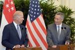 Chiến lược Mỹ nhằm vào Trung Quốc: Hiện diện quân sự trên Biển Đông