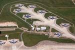 Mỹ bố trí máy bay ném bom B-52 lâu dài ở Guam đối phó Bắc Triều Tiên