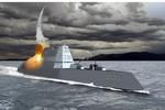 """""""Sự phát triển trang bị kỹ thuật hải quân sẽ đi vào giai đoạn bùng nổ"""""""