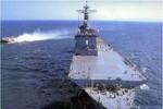 Tàu hộ vệ trực thăng của Nhật Bản hơn hẳn tàu sân bay của nhiều nước